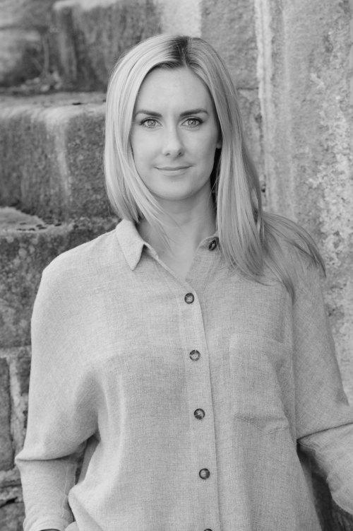 Jennifer Priestnall